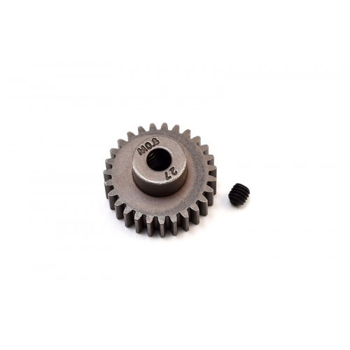 GEAR, 27-T PINION (32-P) (STEEL)/ SET